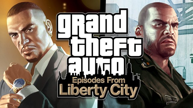 GTA Episodes of Liberty City