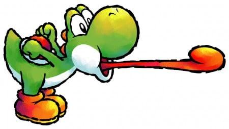 Minijuegos de Yoshi