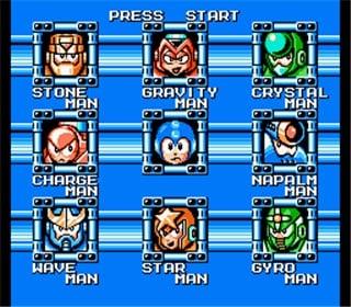 Trucos Mega Man 5