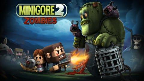 Minigore 2 para iPhone