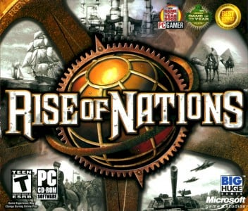 Rise of Nations trucos