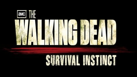 The Walking Dead Activision