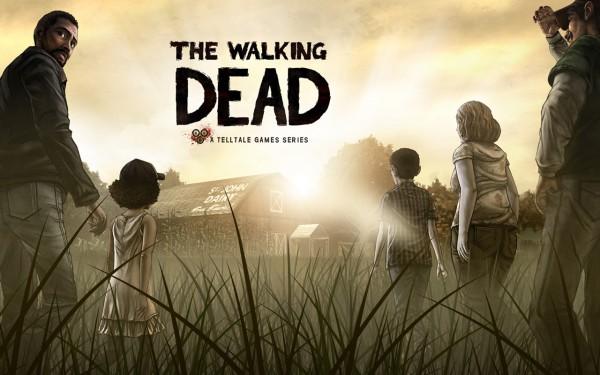 The Walking Dead descargar