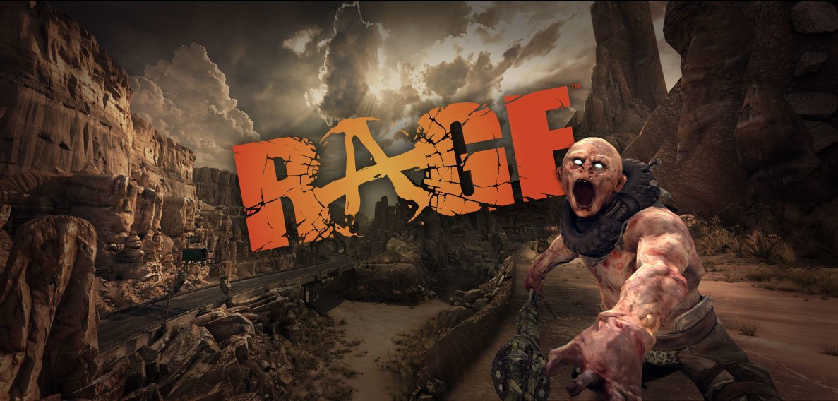 Cheats Rage