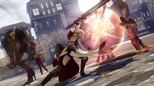 Lighting Returns: Final Fantasy XIII,