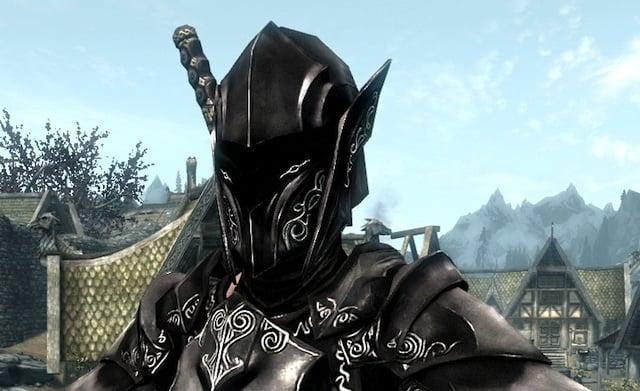 Quest Lvl 80 Skyrim