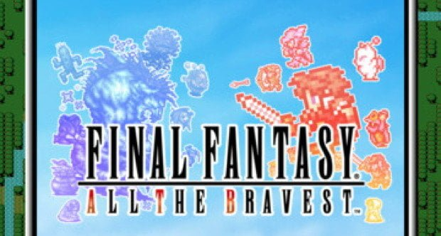 Final Fantasy para iOS