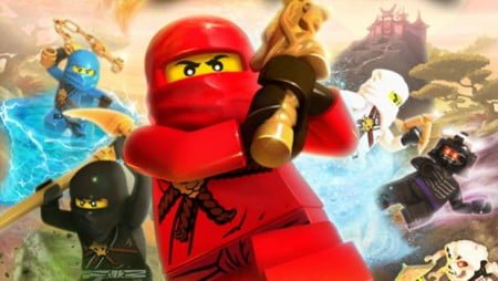 Cheats Battles Ninjago