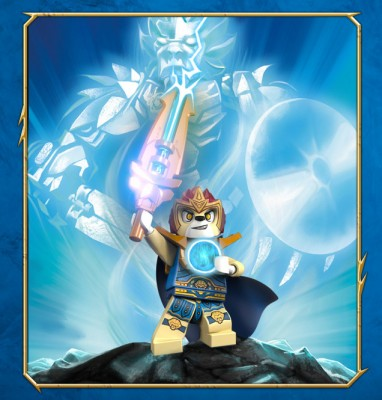 legeo legend of Chima Online