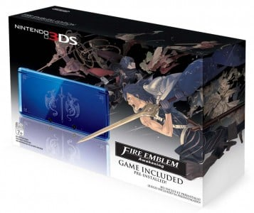 Edición especial Nintendo 3DS