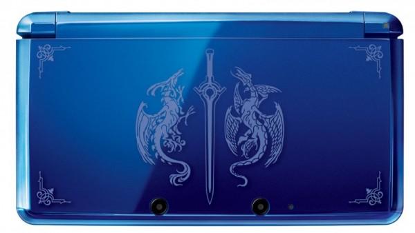 Edición Fire Emblem Nintendo 3DS