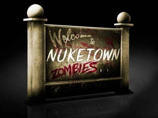 Fecha Nuketown Zombies