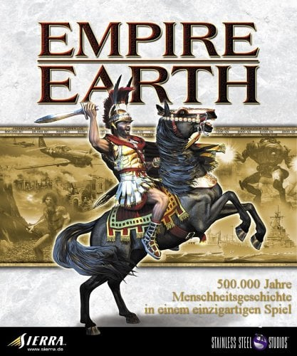 trucos para Empire Earth