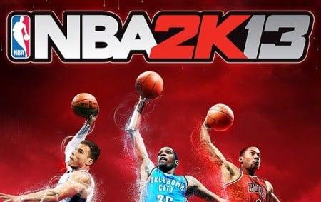 cheats NBA 2K13