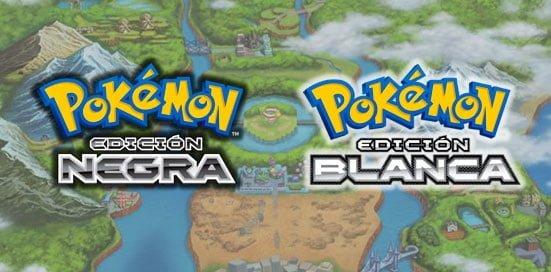 Trucos Pokemon Edición Blanca y Negra