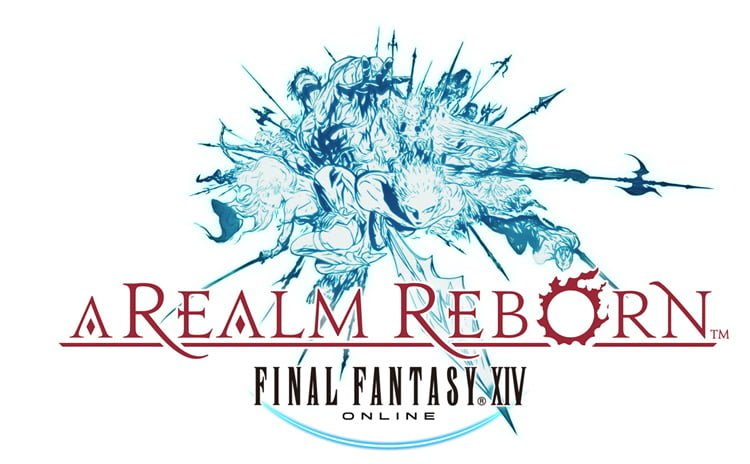 Final Fantasy XIV beta