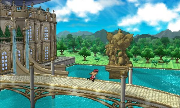 Pokémon Octubre 2013