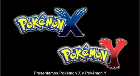 Pokemon X, Pokemon Y