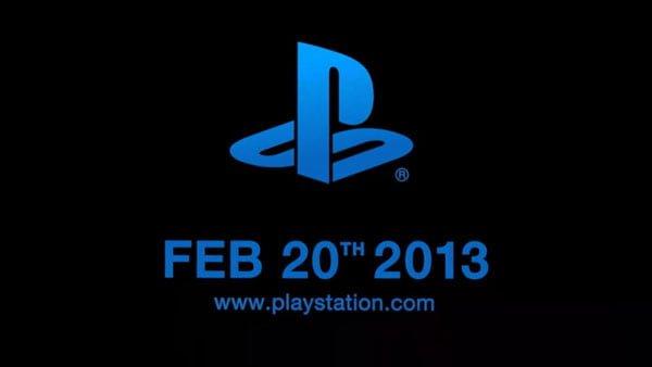 Conferencia PlayStation