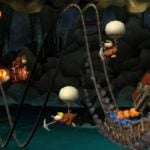 Donkey Kong Country Returns 3DS imágenes