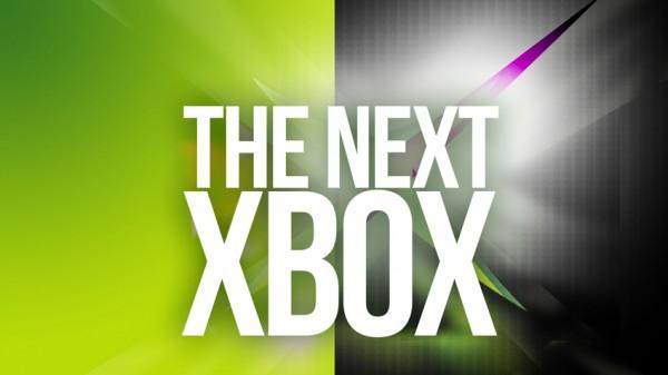 next Xbox