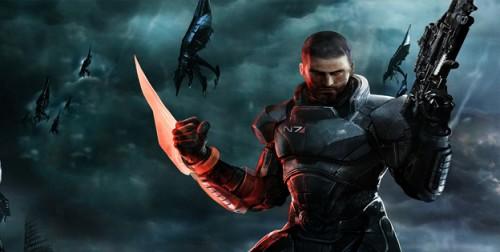 Mass Effect 3 final