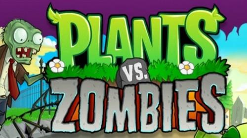 Plants vs zombies en Vit