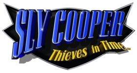 Sly Cooper PS Vita