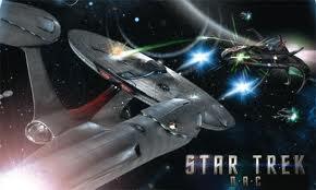 trucos Star Trek Dac
