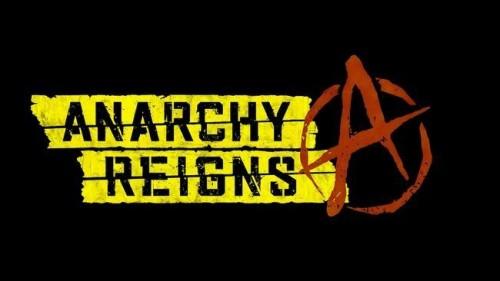 Anarchy Reigns trucos