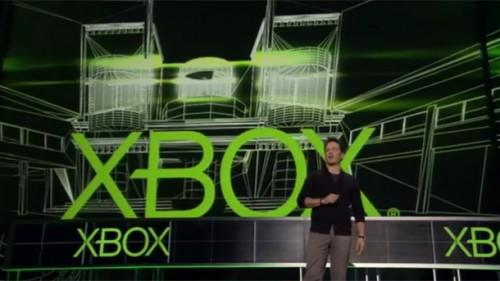 La Xbox 720