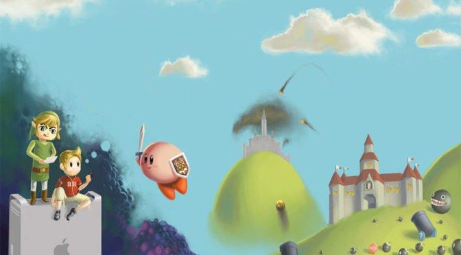 Nintendo Gamescom 2013