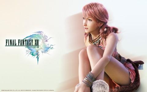 Final Fantasy XIII trucos