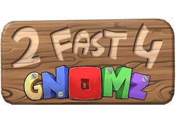 trucos 2 Fast 4 gnomz