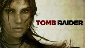 Loros Tomb Raider 2013