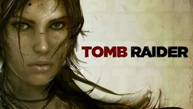 Loros Tomb Raider 2013