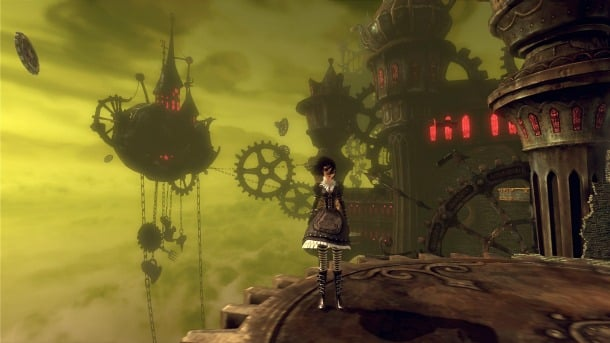 Alice Madness 3