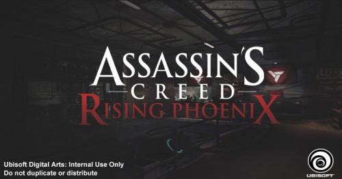 ASC Rising Phoenix