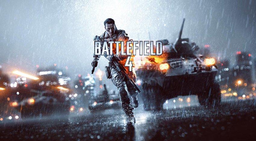 Imágenes Battlefield 4