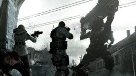 Crossover Valve y Capcom