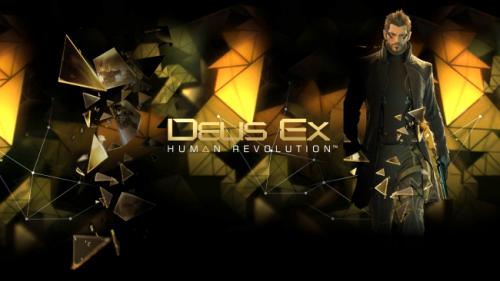 Película Deus Ex