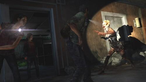 Primer vídeo de The Last of Us