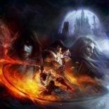 Guía Castlevania Lords of Shadow- Mirror of Fate