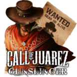Gunslinger Call of Duty Juarez
