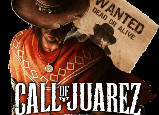 Gunslinger Call of Duty Juarez