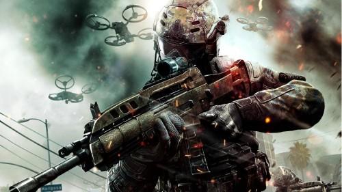 Black Ops 2 personalización