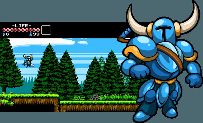 Shovel Knight Kickstarter