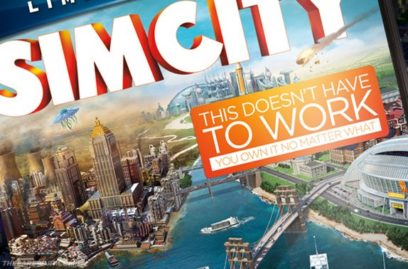 Sim City 1.3