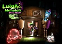 Luigi's Mansion Dark Moon trucos