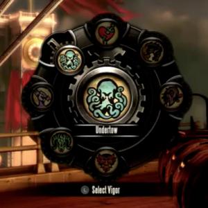 Undertow Bioshock Infinite